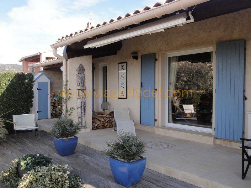 Viager maison / villa La londe-les-maures 150000€ - Photo 13