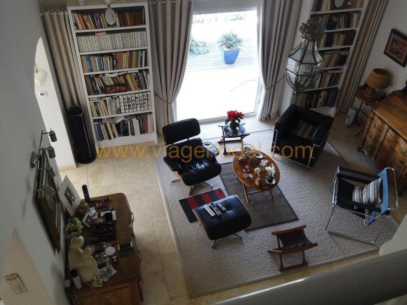 Viager maison / villa La londe-les-maures 150000€ - Photo 4