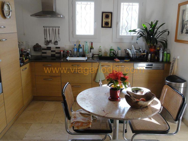 Viager maison / villa La londe-les-maures 150000€ - Photo 6