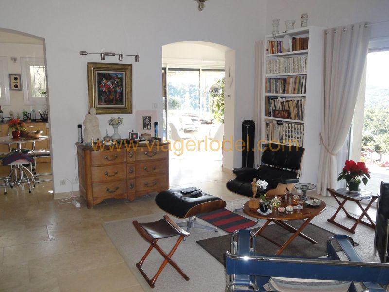 Viager maison / villa La londe-les-maures 150000€ - Photo 2