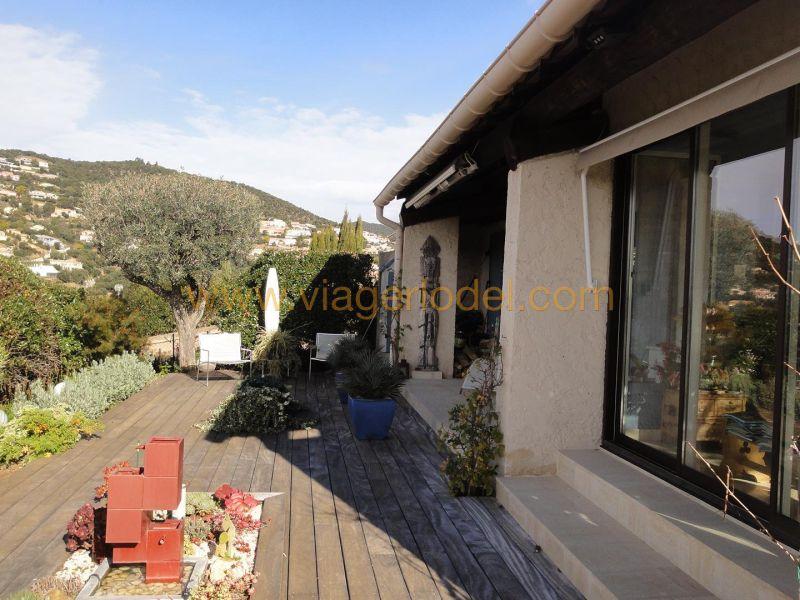 Viager maison / villa La londe-les-maures 150000€ - Photo 14
