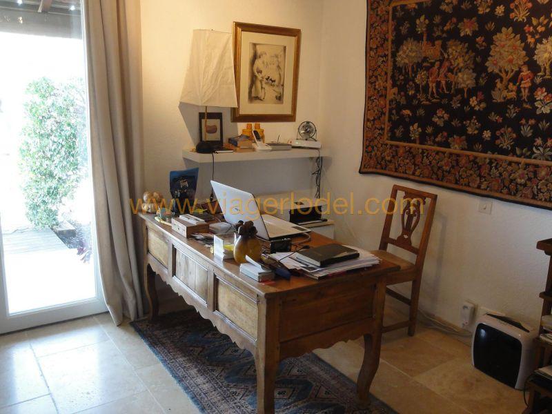 Viager maison / villa La londe-les-maures 150000€ - Photo 9