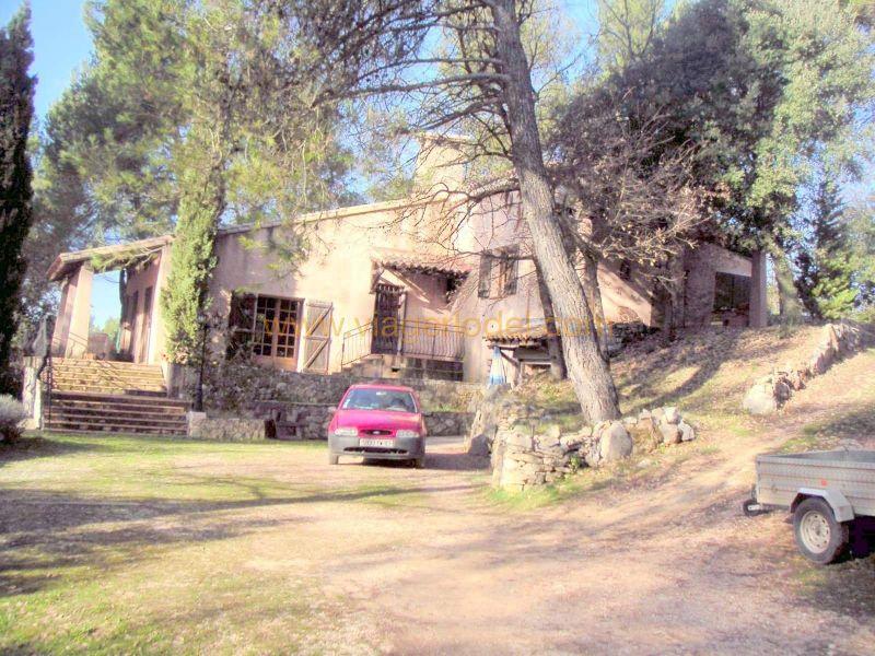 养老保险 住宅/别墅 Rougiers 295000€ - 照片 1
