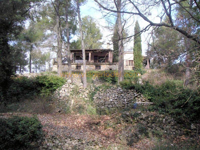 养老保险 住宅/别墅 Rougiers 295000€ - 照片 4