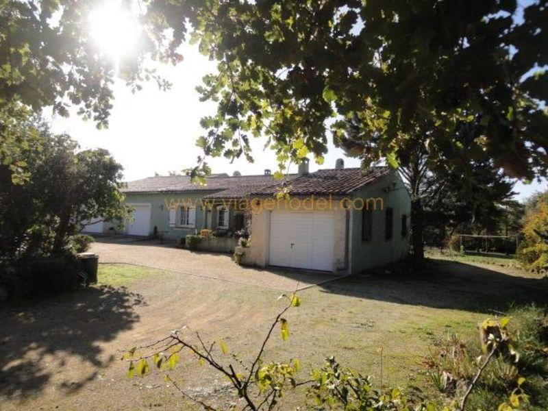 Lijfrente  huis Régusse 150000€ - Foto 18