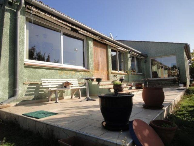 Lijfrente  huis Régusse 150000€ - Foto 15