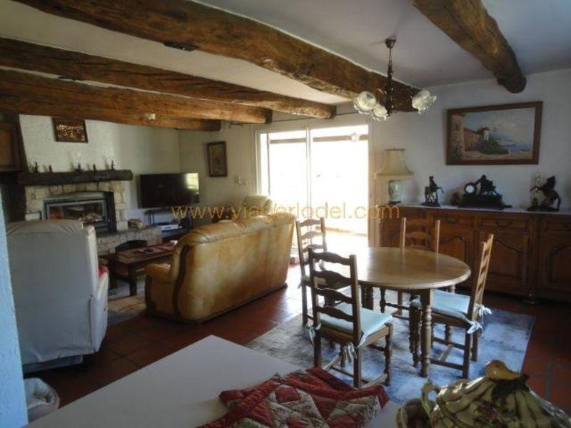 Lijfrente  huis Régusse 150000€ - Foto 6