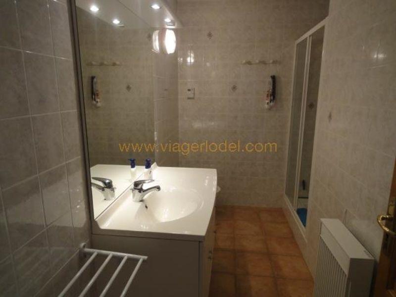 Lijfrente  huis Régusse 150000€ - Foto 13
