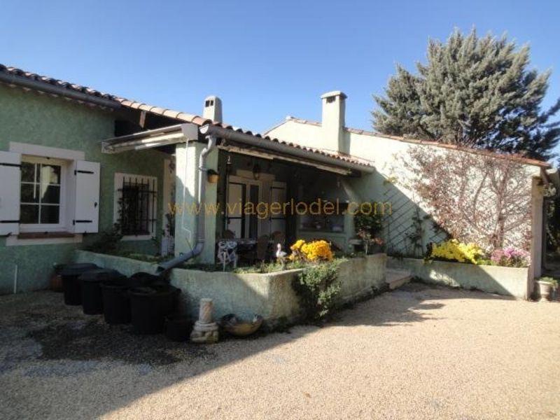 Lijfrente  huis Régusse 150000€ - Foto 17
