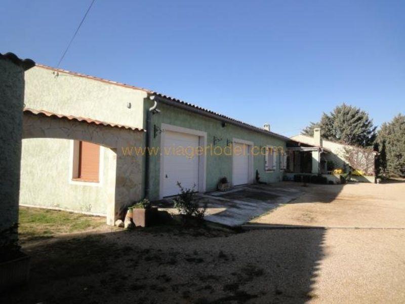 Lijfrente  huis Régusse 150000€ - Foto 2