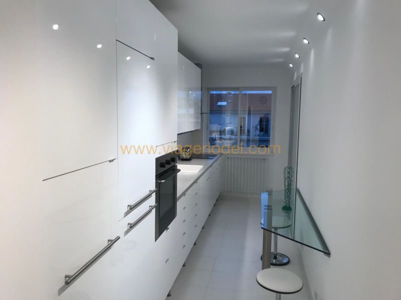 Life annuity apartment Nice 99 000€ - Picture 7