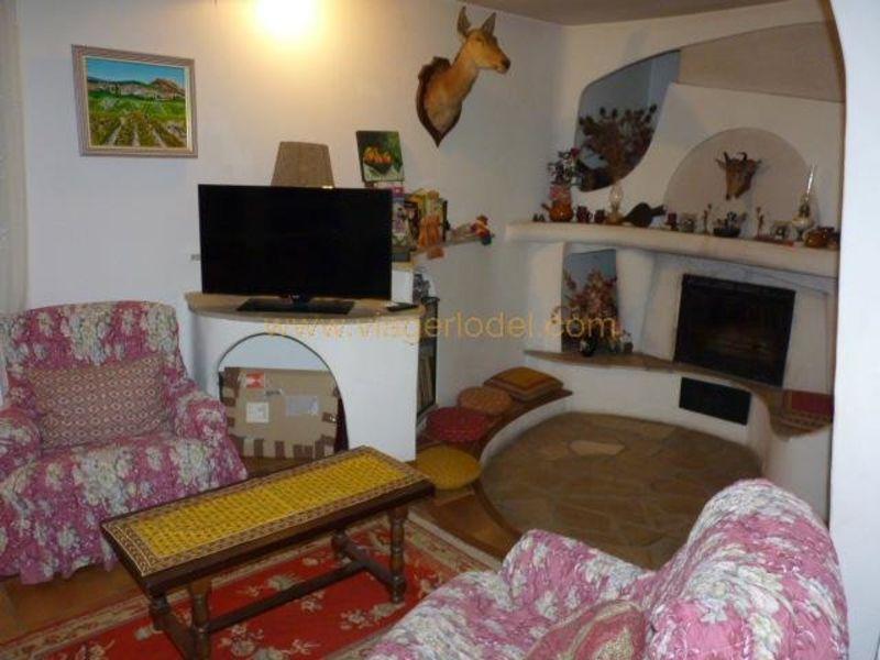 Life annuity house / villa Saint-raphaël 130000€ - Picture 5