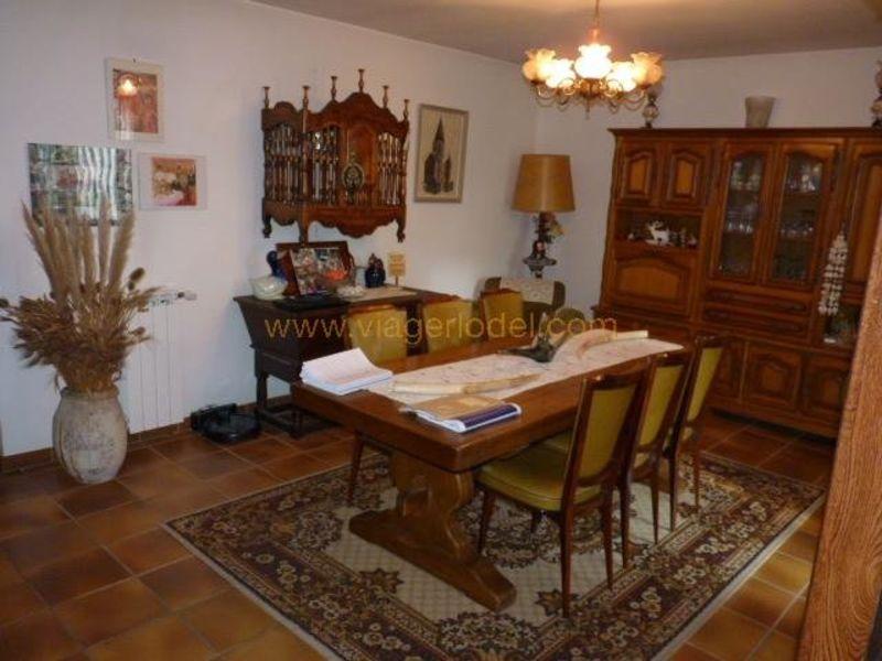 Vitalicio  casa Saint-raphaël 130000€ - Fotografía 4