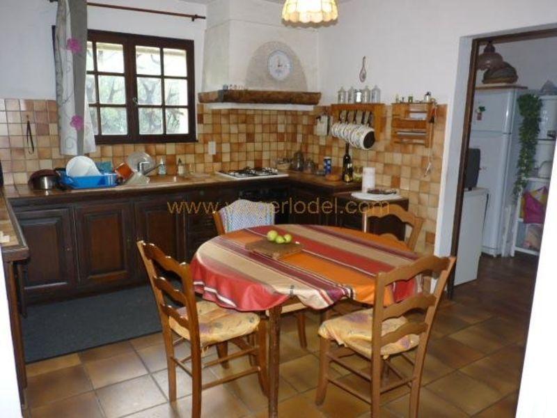 Life annuity house / villa Saint-raphaël 130000€ - Picture 6