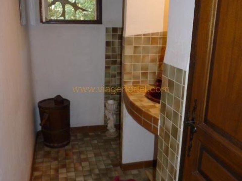 Life annuity house / villa Saint-raphaël 130000€ - Picture 10