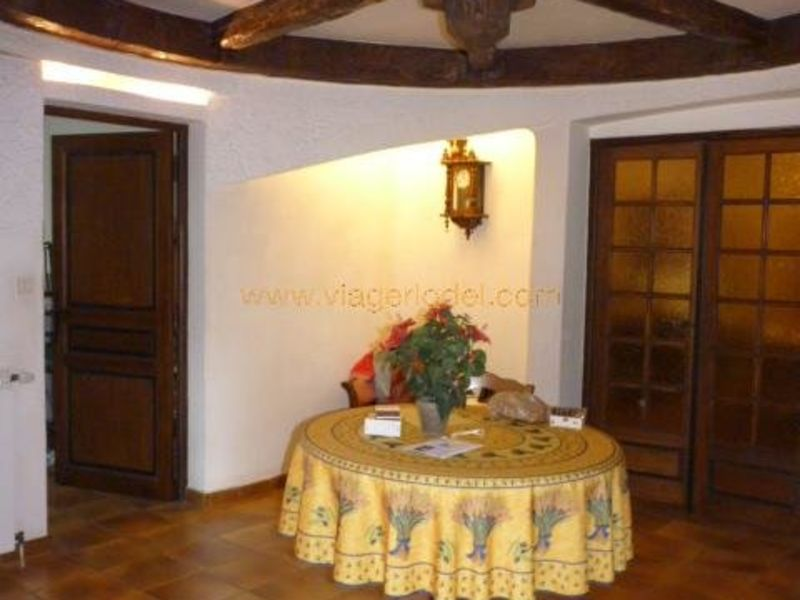 Life annuity house / villa Saint-raphaël 130000€ - Picture 3