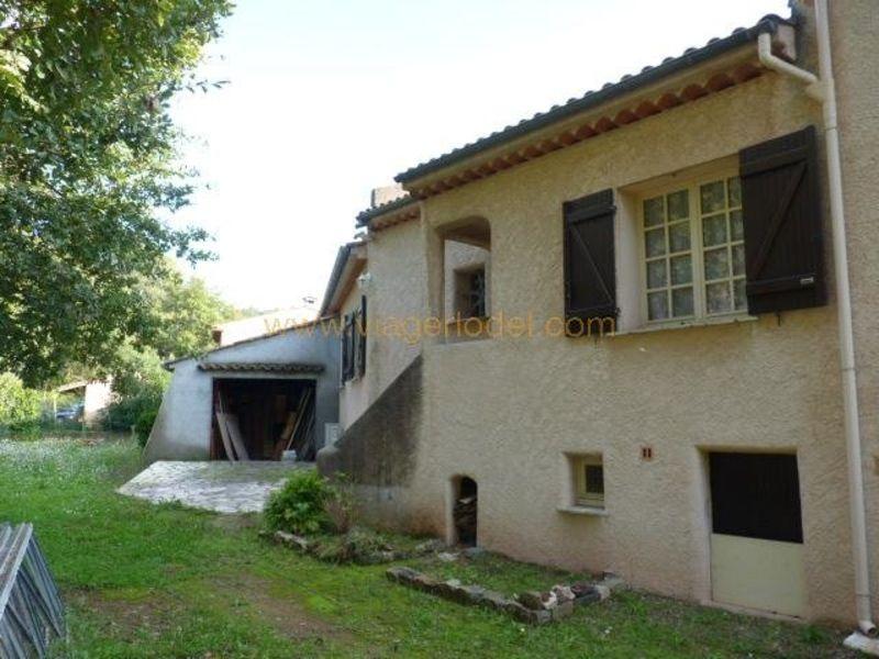 Vitalicio  casa Saint-raphaël 130000€ - Fotografía 13