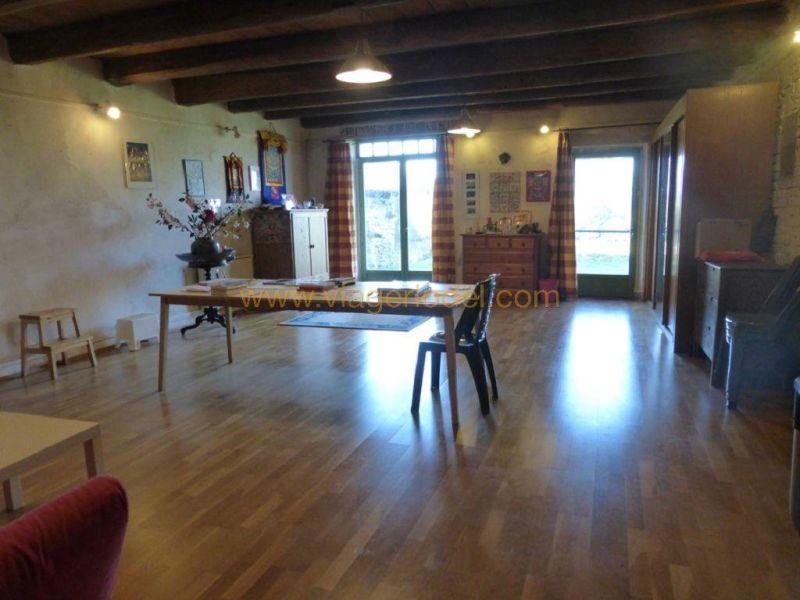 Verkauf auf rentenbasis haus Lachaussee 316000€ - Fotografie 15