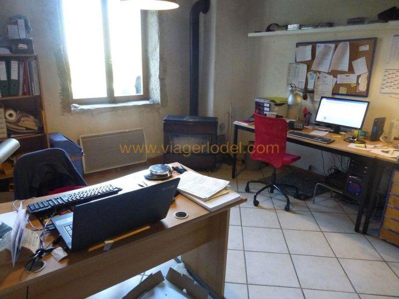 Verkauf auf rentenbasis haus Lachaussee 316000€ - Fotografie 21