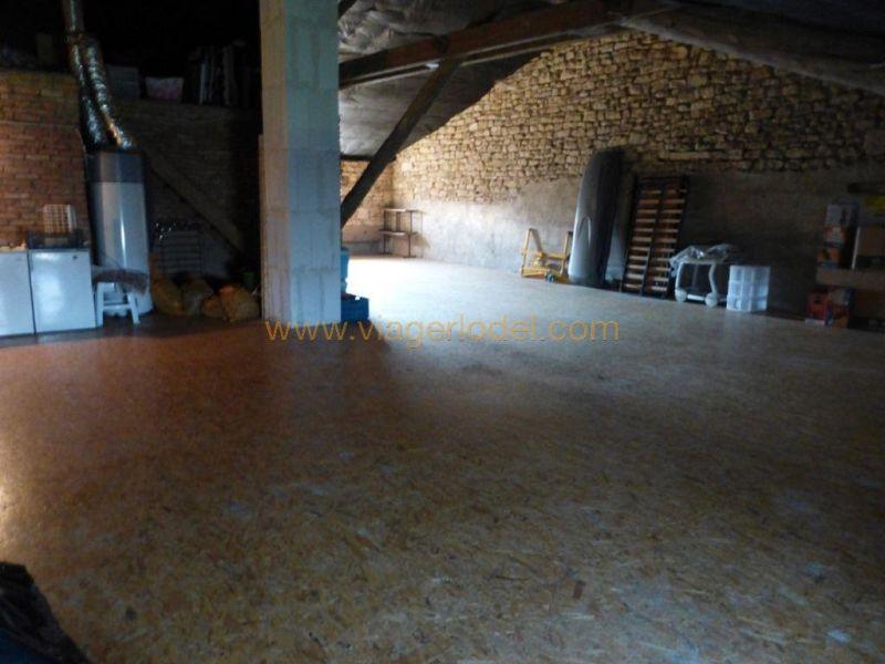 Verkauf auf rentenbasis haus Lachaussee 316000€ - Fotografie 23