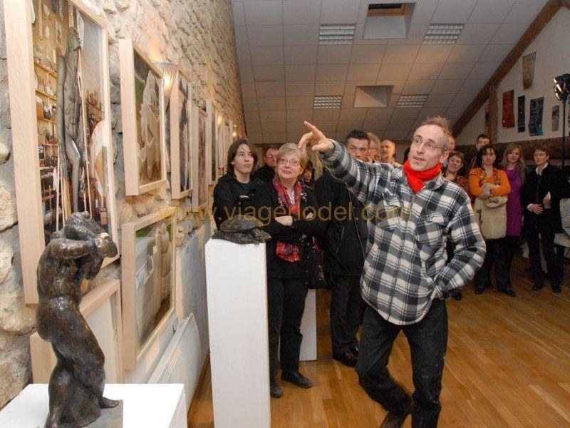 Verkauf auf rentenbasis haus Lachaussee 316000€ - Fotografie 11