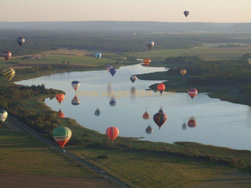 Verkauf auf rentenbasis haus Lachaussee 316000€ - Fotografie 27