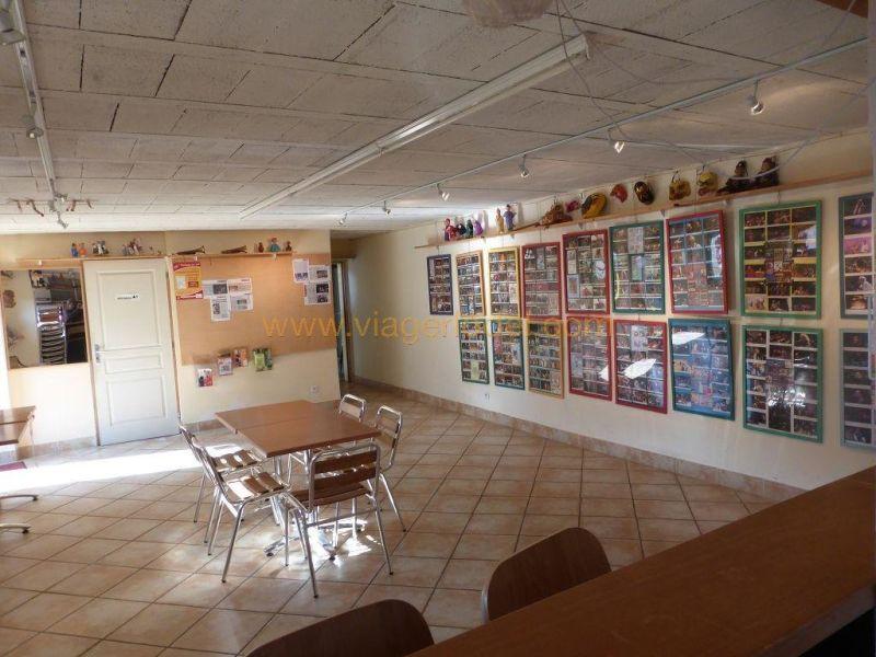 Verkauf auf rentenbasis haus Lachaussee 316000€ - Fotografie 14