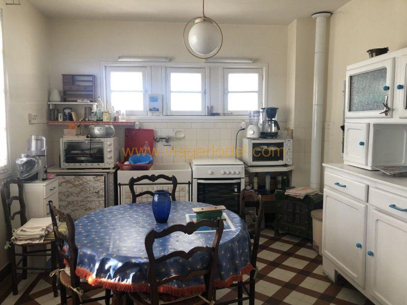 Vendita nell' vitalizio di vita casa Saint-palais-sur-mer 250000€ - Fotografia 2