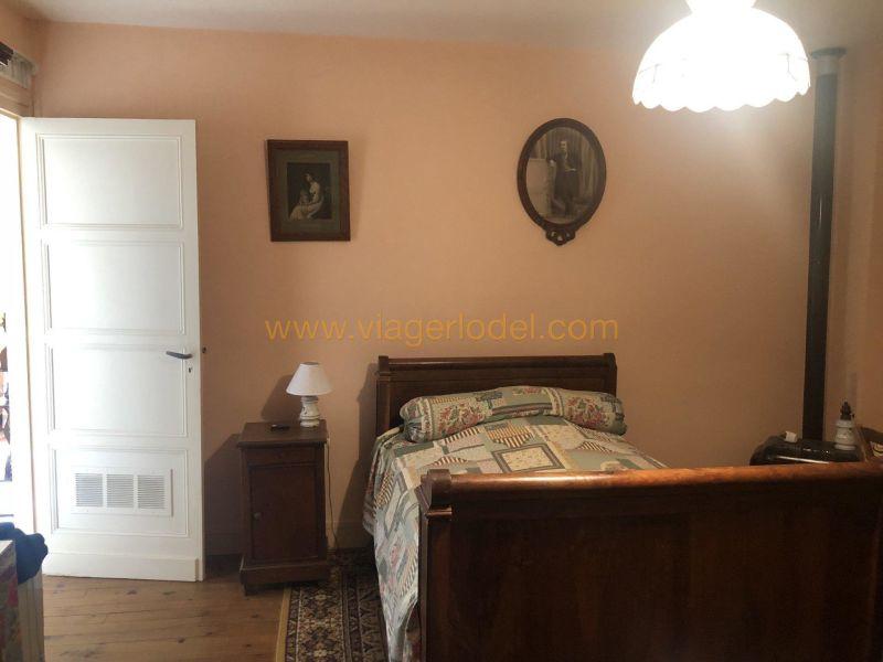 Vendita nell' vitalizio di vita casa Saint-palais-sur-mer 250000€ - Fotografia 4