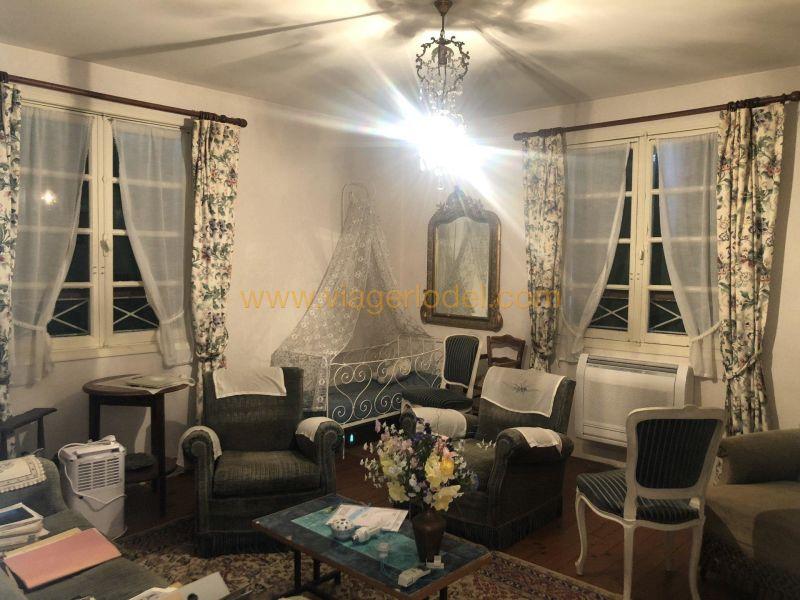 Vendita nell' vitalizio di vita casa Saint-palais-sur-mer 250000€ - Fotografia 3
