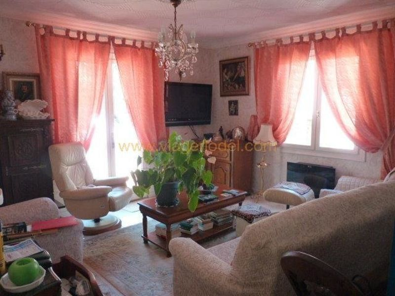 Life annuity house / villa Marignane 345 000€ - Picture 4