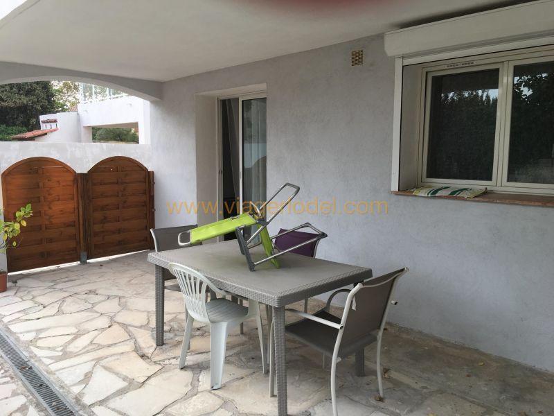 Vitalicio  casa Six-fours-les-plages 50000€ - Fotografía 9
