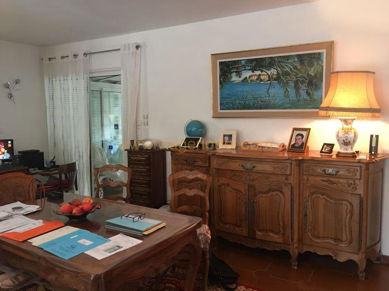 Vitalicio  casa Six-fours-les-plages 50000€ - Fotografía 2