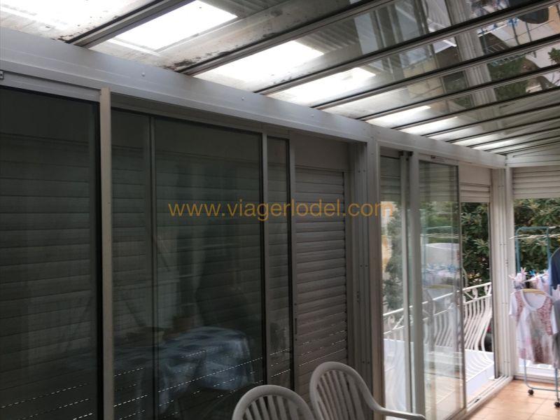 Vitalicio  casa Six-fours-les-plages 50000€ - Fotografía 10