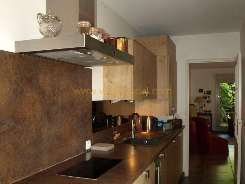 Life annuity apartment Sainte-foy-lès-lyon 120000€ - Picture 6