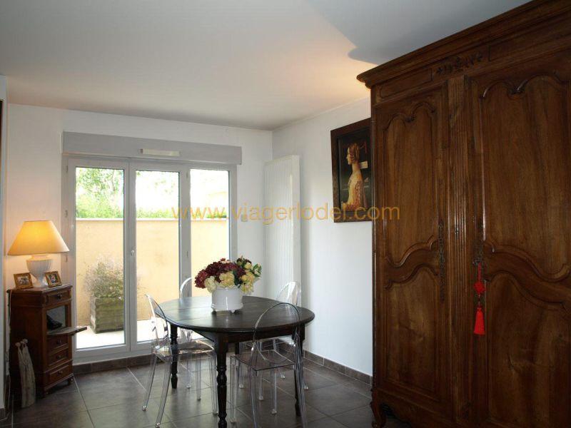 Life annuity apartment Sainte-foy-lès-lyon 120000€ - Picture 7