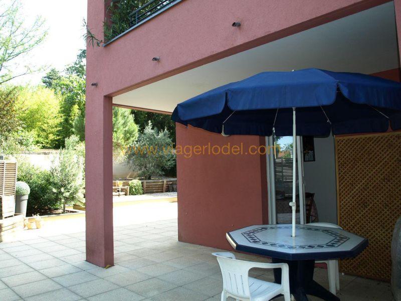 Life annuity apartment Sainte-foy-lès-lyon 120000€ - Picture 3