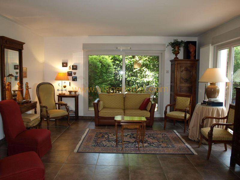 Life annuity apartment Sainte-foy-lès-lyon 120000€ - Picture 4