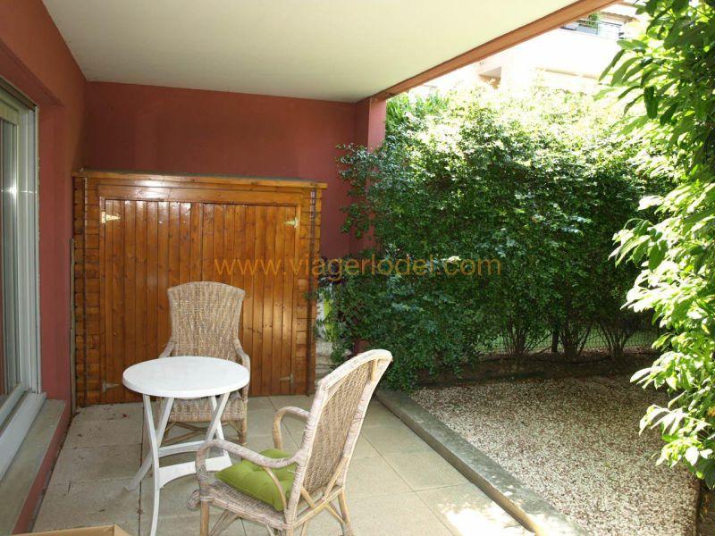 Life annuity apartment Sainte-foy-lès-lyon 120000€ - Picture 2