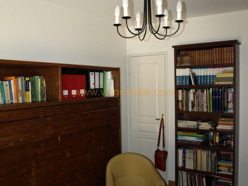 Life annuity apartment Sainte-foy-lès-lyon 120000€ - Picture 9