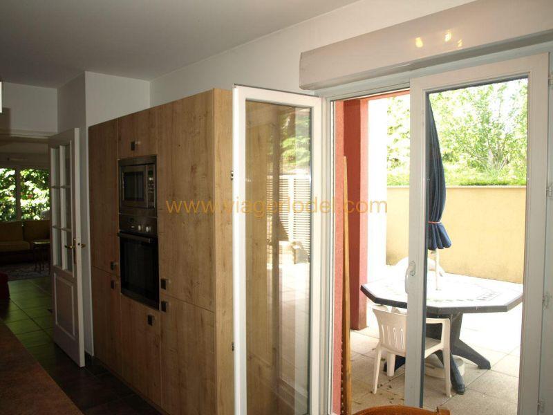 Life annuity apartment Sainte-foy-lès-lyon 120000€ - Picture 5