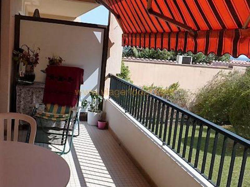 Verkauf auf rentenbasis wohnung Toulon 375000€ - Fotografie 3