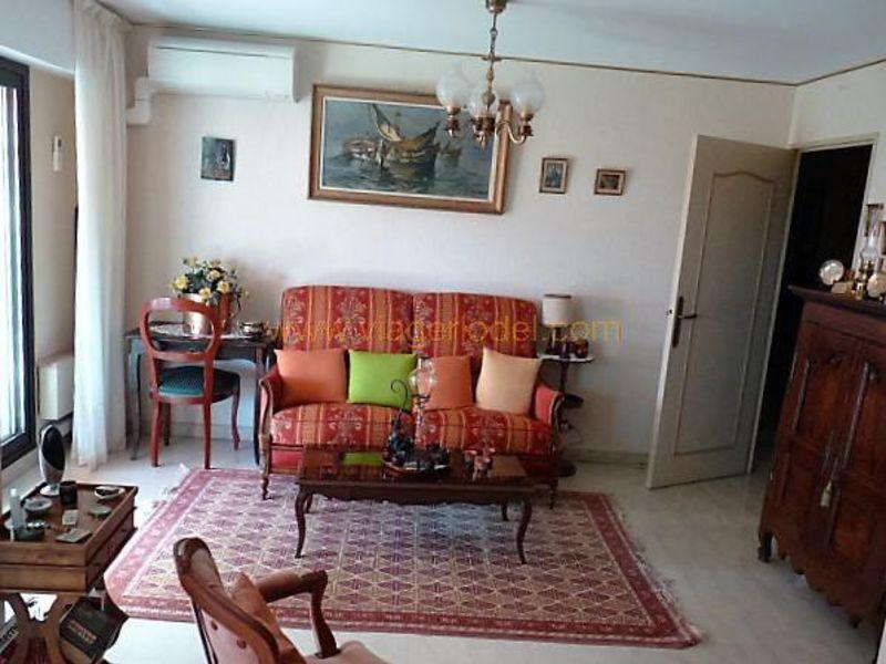 Verkauf auf rentenbasis wohnung Toulon 375000€ - Fotografie 2