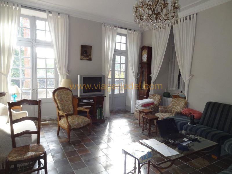Verkauf auf rentenbasis haus Valleraugue 225000€ - Fotografie 7