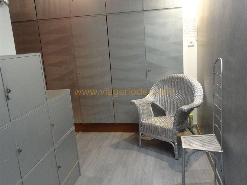 Verkauf auf rentenbasis haus Nîmes 185000€ - Fotografie 7