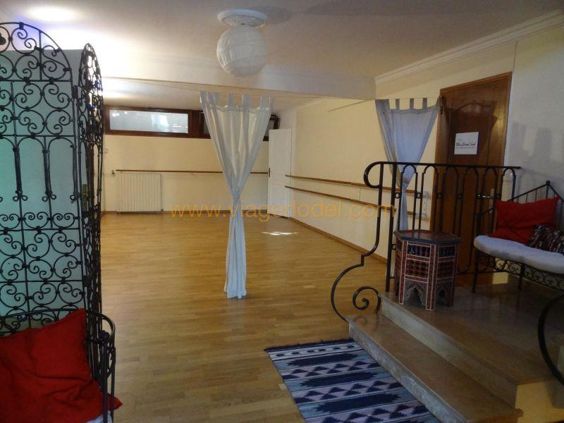 Life annuity house / villa Nîmes 185000€ - Picture 2