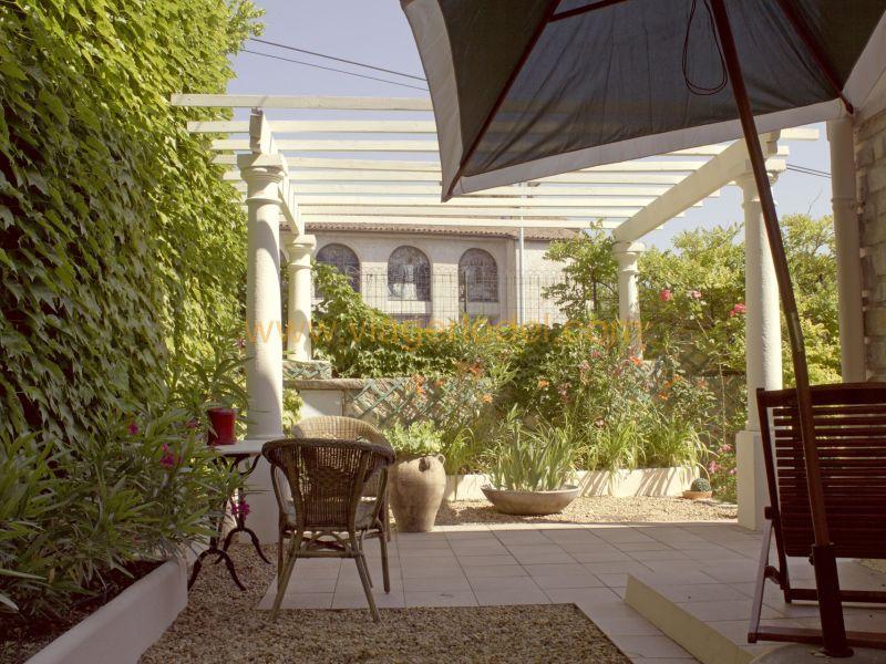 Life annuity house / villa Nîmes 185000€ - Picture 10
