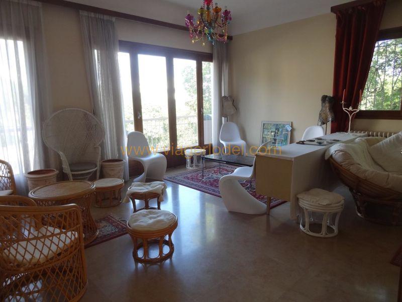 Life annuity house / villa Nîmes 185000€ - Picture 1