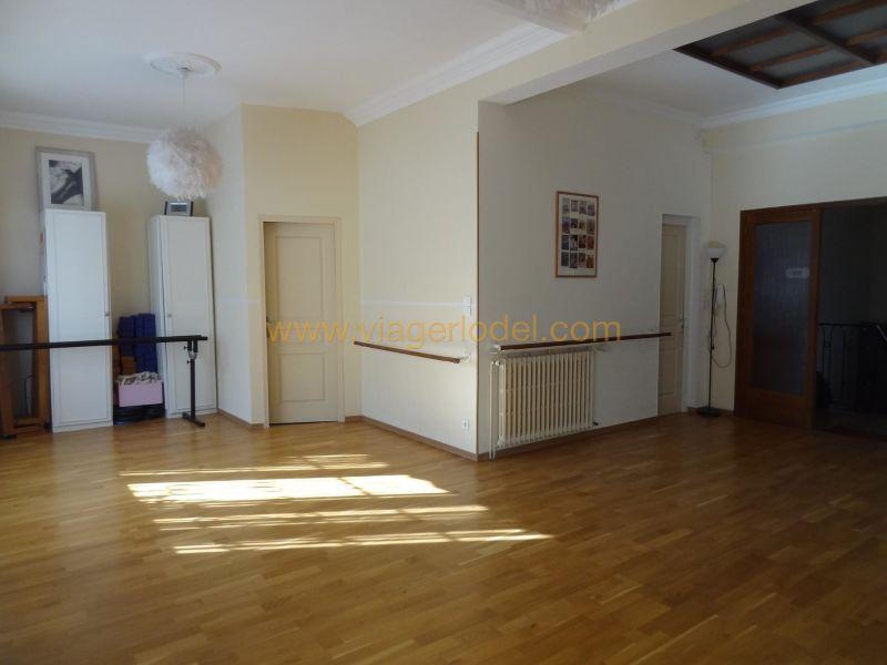 Life annuity house / villa Nîmes 185000€ - Picture 4
