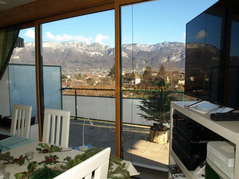 Vendita nell' vitalizio di vita appartamento Sévrier 155000€ - Fotografia 3
